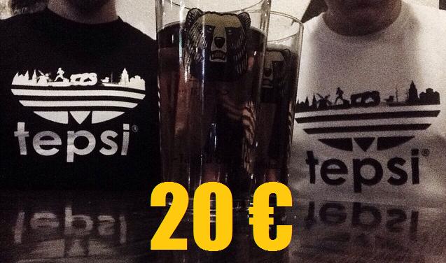 """""""Tepsi""""-t-paidat – Osta kesän 2015 himotuin asuste!"""